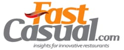 FastCasual.com Logo